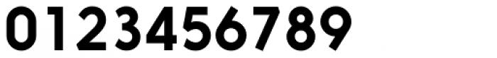 Nanami Pro Medium Font OTHER CHARS