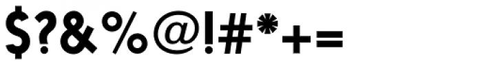 Nanami Font OTHER CHARS