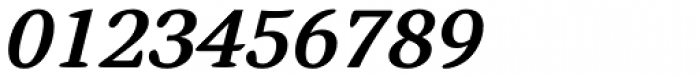 Narevik Bold Italic Font OTHER CHARS
