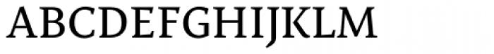 Nassim Latin Font UPPERCASE