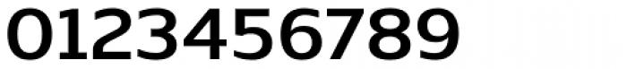 Nauman SemiBold Font OTHER CHARS