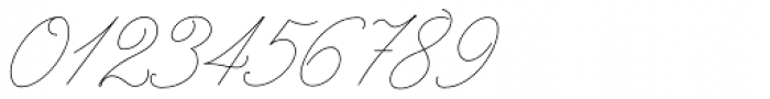Nautica Noodle 02 Font OTHER CHARS
