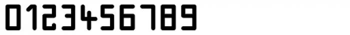 Nautilo Bold Font OTHER CHARS