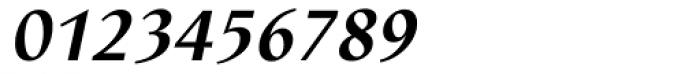 Nautilus Bold Italic Font OTHER CHARS