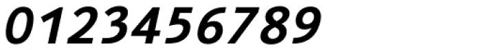 Nautilus Monoline Pro Bold Italic Font OTHER CHARS