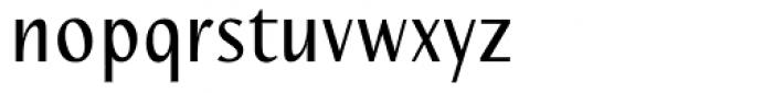 Nautilus Roman Oldstyle Figures Font LOWERCASE