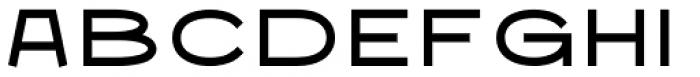 Nautis Regular Font UPPERCASE
