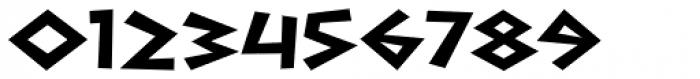 Navarone Font OTHER CHARS