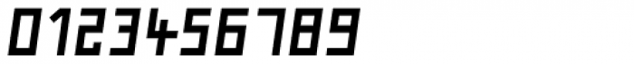 Navtilo Bold Oblique Font OTHER CHARS