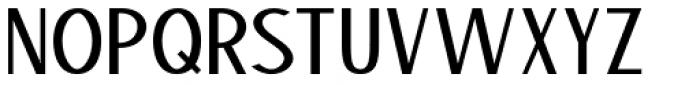 Nazgul Regular Font UPPERCASE