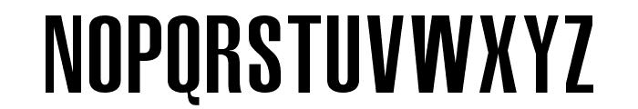 NBA Mavericks Font UPPERCASE