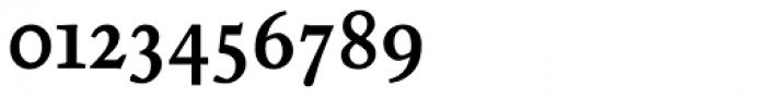 NCT Granite SC Semi Bold Font OTHER CHARS