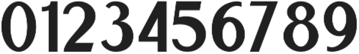 NERMOLA Scripcy otf (400) Font OTHER CHARS