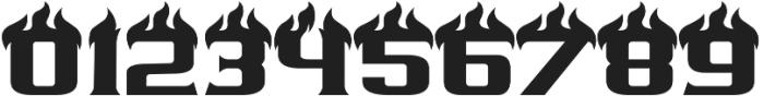 NEROKA otf (400) Font OTHER CHARS