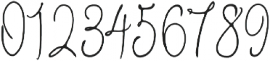 Neithan ttf (400) Font OTHER CHARS