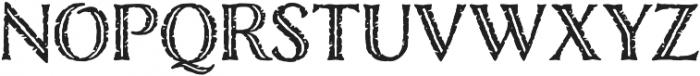Nelson Engraved otf (400) Font LOWERCASE
