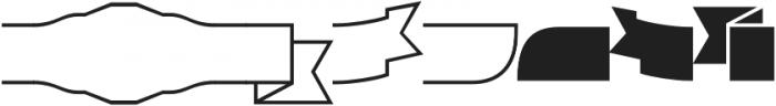 Nemocon Containers otf (400) Font UPPERCASE