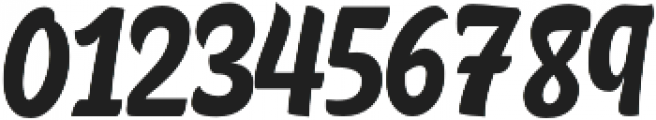 Nemocon Script otf (400) Font OTHER CHARS
