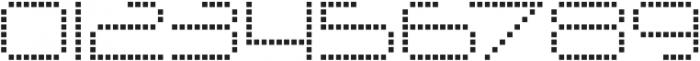 Nerdropol Network otf (400) Font OTHER CHARS