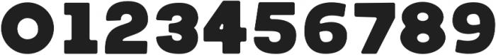 Neretto Sans Round otf (400) Font OTHER CHARS