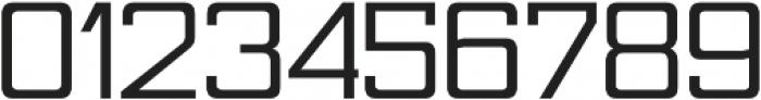 Nesobrite Regular otf (400) Font OTHER CHARS