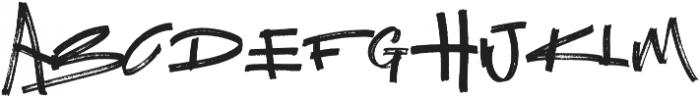 NetworkBalt ttf (400) Font LOWERCASE