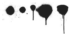 NetworkSwash otf (400) Font OTHER CHARS