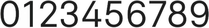Neufile Grotesk otf (400) Font OTHER CHARS