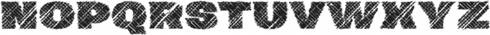 Neultica 4F Scratched Black otf (900) Font UPPERCASE