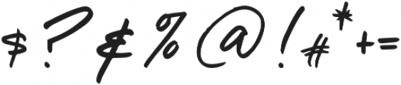 New Font Regular ttf (400) Font OTHER CHARS