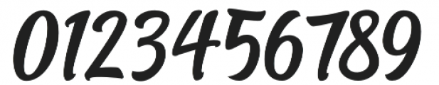 New shine script Regular otf (400) Font OTHER CHARS