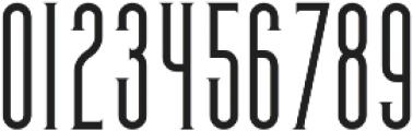 New york Regular otf (400) Font OTHER CHARS