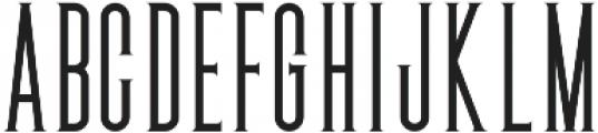 New york Regular otf (400) Font LOWERCASE