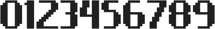 Newsgeek ttf (400) Font OTHER CHARS