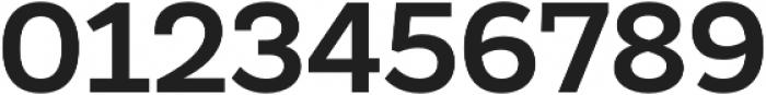 Newslab Bold otf (700) Font OTHER CHARS