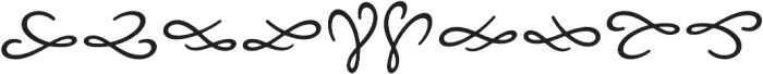 Nexa Rust Extras Script otf (400) Font OTHER CHARS