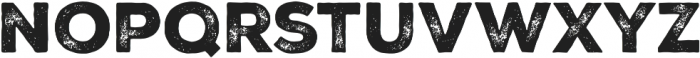 Nexa Rust Sans Black 02 otf (900) Font LOWERCASE