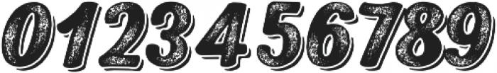 Nexa Rust Script H Shadow 03 otf (400) Font OTHER CHARS