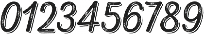 Nexa Rust Script L Shadow 02 otf (400) Font OTHER CHARS