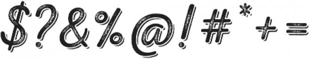 Nexa Rust Script L Shadow 03 otf (400) Font OTHER CHARS