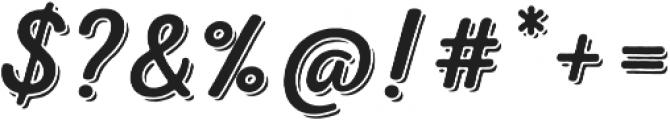Nexa Rust Script R Shadow 00 otf (400) Font OTHER CHARS