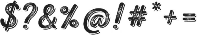Nexa Rust Script R Shadow 03 otf (400) Font OTHER CHARS