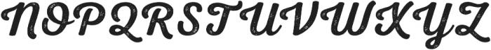 Nexa Rust Script S 01 otf (400) Font UPPERCASE