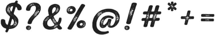 Nexa Rust Script S 02 otf (400) Font OTHER CHARS