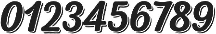 Nexa Rust Script S Shadow 00 otf (400) Font OTHER CHARS