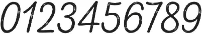 Nexa Rust Script T 01 otf (400) Font OTHER CHARS