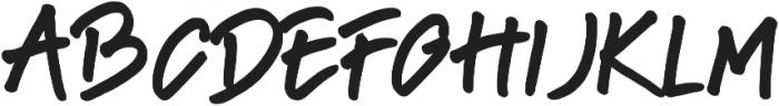 newfrench otf (400) Font UPPERCASE