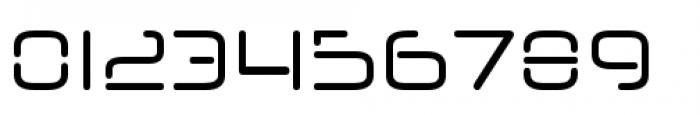 Neuropol Nova Condensed Regular Font OTHER CHARS