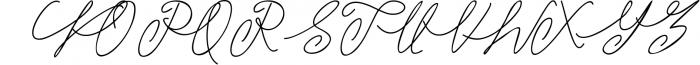 NEW YEAR BUNDEL 12 Font UPPERCASE
