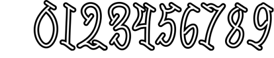 NEW YEAR BUNDEL 15 Font OTHER CHARS